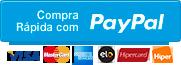 Finalizar pedido usando PayPal